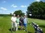 Golf Saison 2016